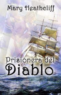 Prisionera del Diablo cover