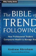 The Bible of Trend Following by trendfollowing