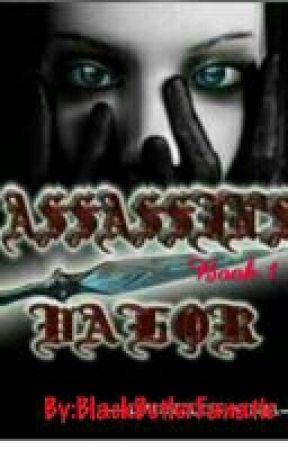 Assassin's Valor by iNinjaSolveCrime