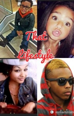 That Lifestyle (Sequel to being roc royals sister) by Whyxkaay