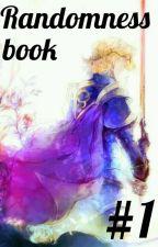 Ask me + Randomness book #1 | HaloSmashesU by Cxxnquest
