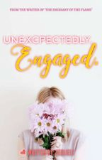 Unexpectedly, Engaged.  by yeoliely