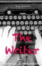 The Writer by magnus_lightwood