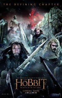 Hobbit-imagines/one shots cover