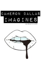Cameron Dallas Imagines by damnnitdallas