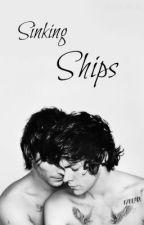 Sinking Ships | L.S | by tbhNiallsGirl