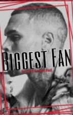 Biggest Fan (Chris Brown VS Drake Story) by _RoseDiamond_
