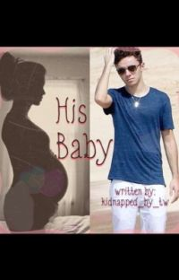 His Baby cover