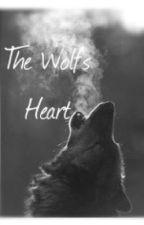 The Wolf's Heart by Roxanne_Valentine