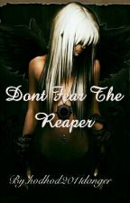 Don't Fear The Reaper (The 100) by hodhod2011danger