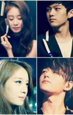 Đọc truyện [Longfic] Because of you - Myungyeon