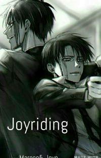 Joyriding (Ereri) cover