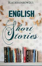 English Short Stories by nightwanderer1992