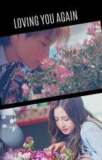 © Loving You Again | ExoPink KaiEun by bigbadb2st