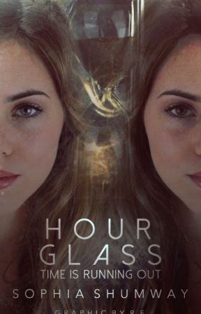 Hourglass (Book 1- Tractatori Series) | Wattys2016 by BeyondCreative