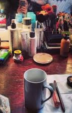 REVIEW N°1 : My daily make-up routine. by chxwbaxxa