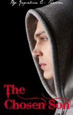 The Chosen Son by pjaclie22