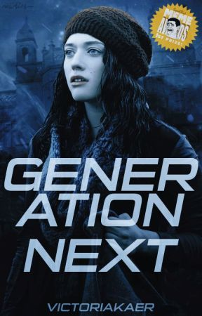 Generation Next (X-Men fanfic) by VictoriaKaer