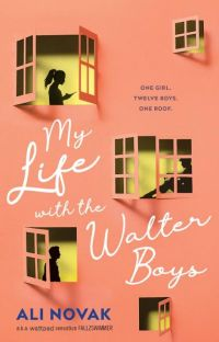 My Life with the Walter Boys [Published Version Sample] cover