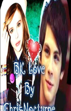 BK Love by ChrisNocturne