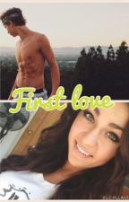First love(Taylor Caniff &Andrea Russet) by Taylor-Caniff-Bae