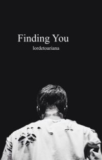 Finding You ↬ J. McCann {Sequel} cover