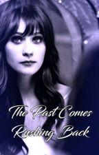 The Past Comes Rushing Back | Charles Xavier by shortfilipino