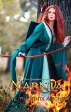 The Phoenix Archer (Narnia Story) by SherlockedNarnian