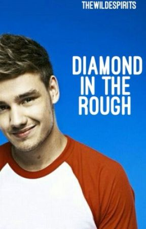 Diamond In The Rough (Ziam Fanfic AU) Book One by samaelxicarus