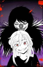 Laughing Jack's Love (Laughing Jack x Reader) by ShadowKing_Kyoya