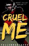 Cruel Me cover