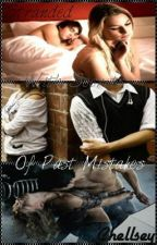 Stranded With Secrets Of Past Mistakes [Under Rewrite] by chellsey