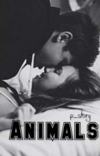 Animals [Croatian] by p_story