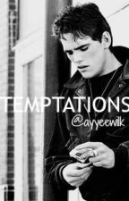 Temptations || Dallas Winston Fan Fiction by ayyeewilk