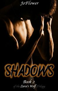 Shadows (Book 2 of the Zara's Wolf Trilogy) BWWM cover