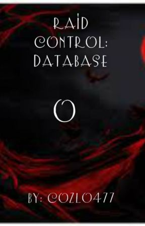 Raid Control: Player And Utility Database by cozlo477