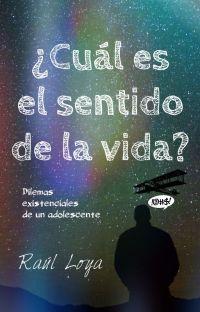 ¿Cuál es el sentido de la vida? cover