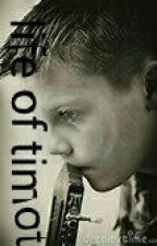 life of Timothy(play) by Griffin_the_writer