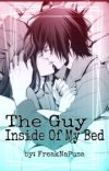 The Guy Inside Of My Bed (The Monster Inside Of My Bed Part II) cover
