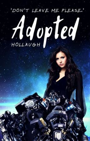 × Adopted × by Hollaugh