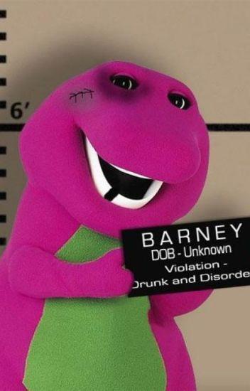 Barney & Billy