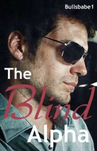 The Blind Alpha (Book One of the Senses Series)*PUBLISHED!* cover