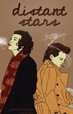 Distant Stars ▼ larry stylinson AU, de sweetfrenchnothings