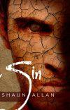 Sin (Wattys Winner) cover