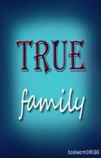 True Family cover