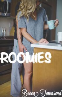 Roomies cover