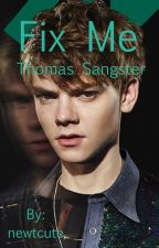 Fix me // Thomas Sangster by newtcute