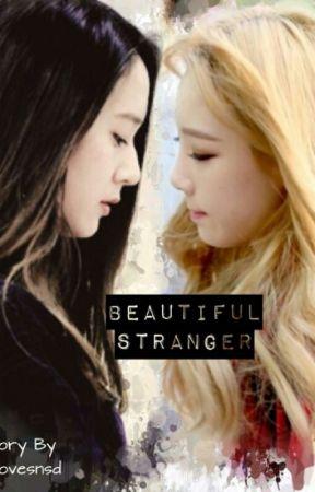 Beautiful Stranger by Taeyeon_LoveSNSD