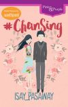 #ChanSing (Published By Bookware Pink&Purple) cover