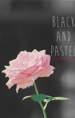 Black and Pastel by PaatrickStumpity